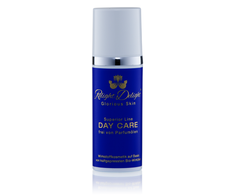 Relight Delight Glorious Skin Superior Line Day Care frei von Parfüm